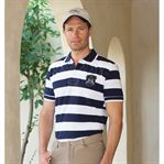 GOODE RIDER MENS HERITAGE POLO