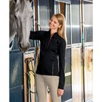 ARIAT CONQUEST FLEECE 1/4 ZIP