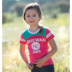 HORSEWARE CHILDS VARSITY TEE