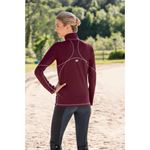 RS MICROFLEECE TECH TOP