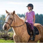 Kerrits® Girls' She Rides Tee