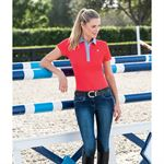 Ariat® Caristo Jersey Polo Shirt