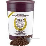 RED CELL PELLETS 4 LB