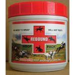 REBOUND HOOF PACK-3.5LB