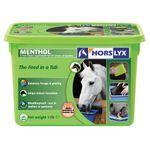 HORSE LYX MENTHOL-11LB