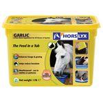 HORSE LYX GARLIC-11LB