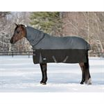 NorthWind® by Dover Saddlery Detach-A-Neck Medium Weight Turnout Blanket