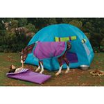 BREYER BACKCOUNTRY CAMPING SET