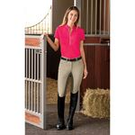 Riding Sport™ Basic Woven Full-Seat Breech