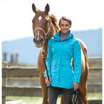 KERRITS SPLIT RAIL JACKET