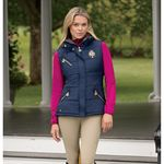 MT HORSE CHEVEL VEST