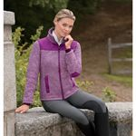 MT HORSE WELSH FLEECE JACKET