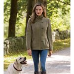 DUBARRY BRACKEN TWEED JACKET