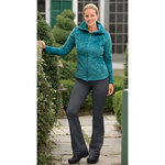 SOYBU AVA FLEECE JACKET