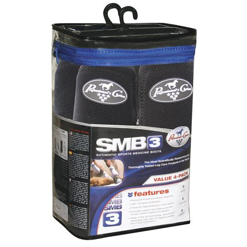 PROF CHOICE SMB3 VALUE PACK