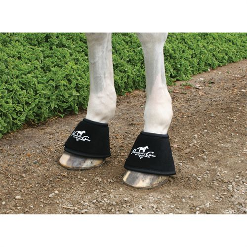 Professionals Choice Quick Wrap? Bell Boots