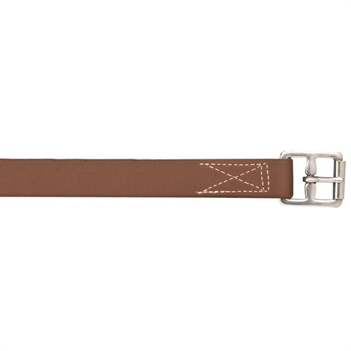 Wintec Brown Synthetic Stirrup Leathers