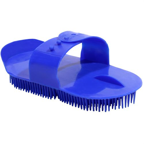 Sarvis Curry Comb