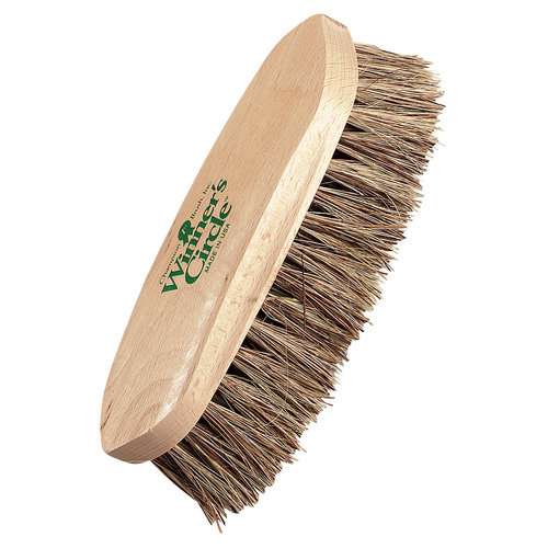 Winner?s Circle® Stiff Brush
