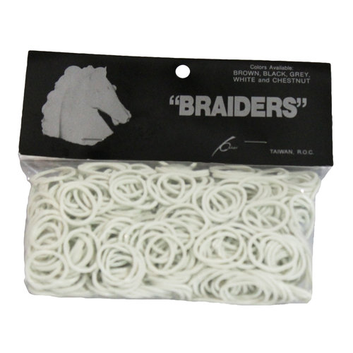 BRAID BINDERS