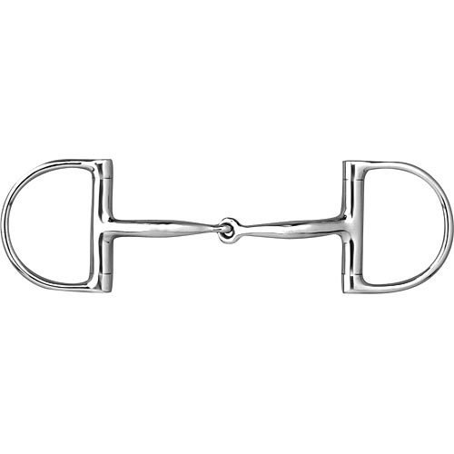 MYLER TRADITIONAL SNAFFLE DEE