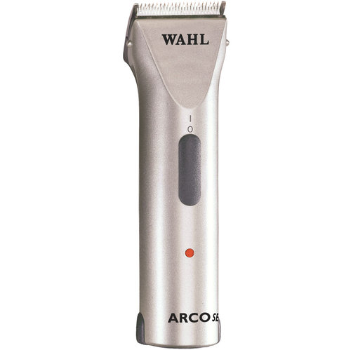 Wahl® Silver Moser Arco SE® Cordless Horse Clipper