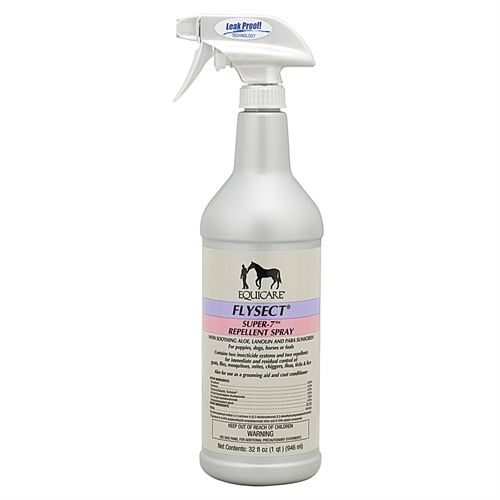 Farnam® Equicare® Super 7 Fly Spray