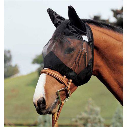 Cashel Quiet Ride? Fly Mask