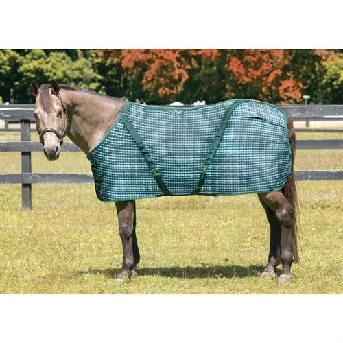 Designer Collection Plaid Sheet