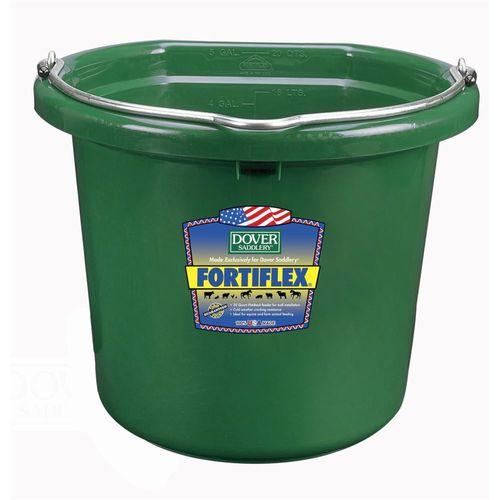 Fortiflex® Flat-Back Bucket