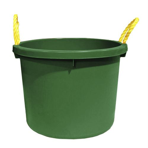 Supplies Feeding amp; Watering Buckets Fortiflex® 70Quart Muck Bucket