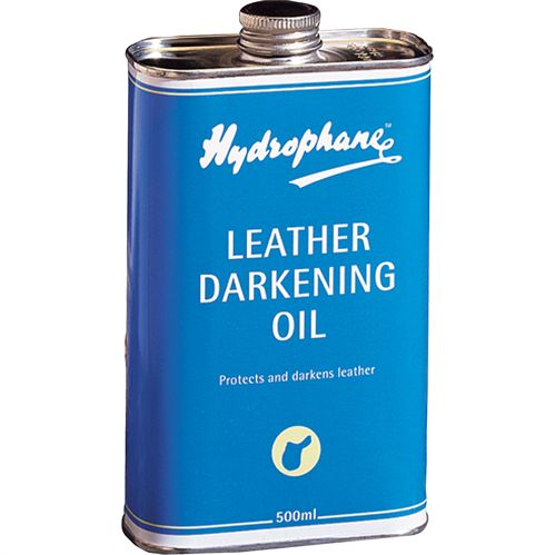 HYDROPHANE DARKENING OIL