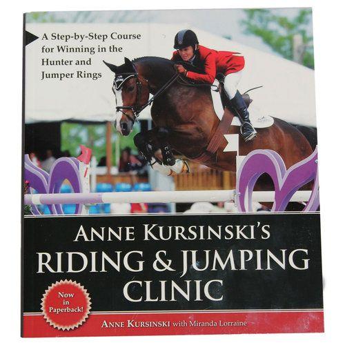 ANNE KURSINSKIS RDG & JMPNG C