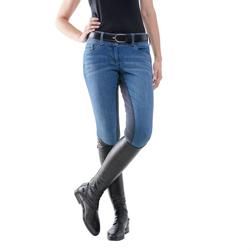 Goode Rider? Full-Seat Jean Rider Breeches