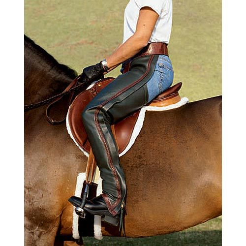 Full Chaps | Dover Saddlery
