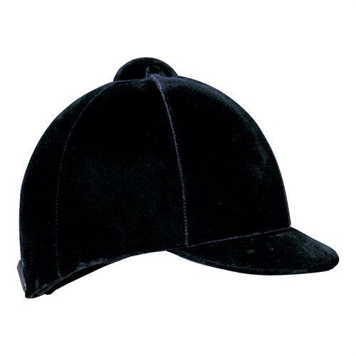 Velvet Hunt Cap