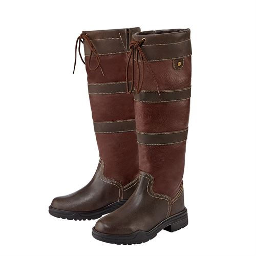 Dover´s Ladies' All-Weather Tall Boot | Dover Saddlery