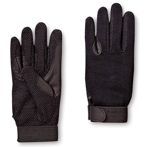 SSG Winter Gripper Riding Gloves