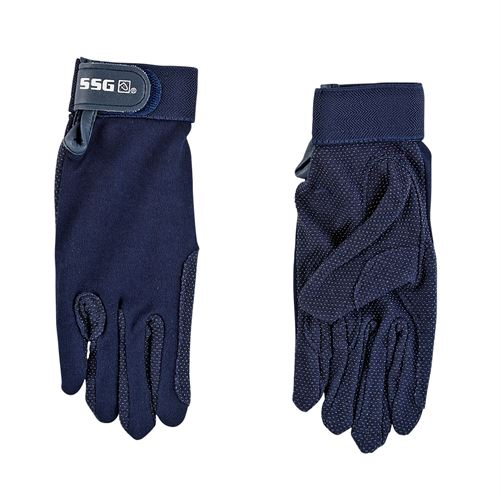SSG Gripper Riding Gloves