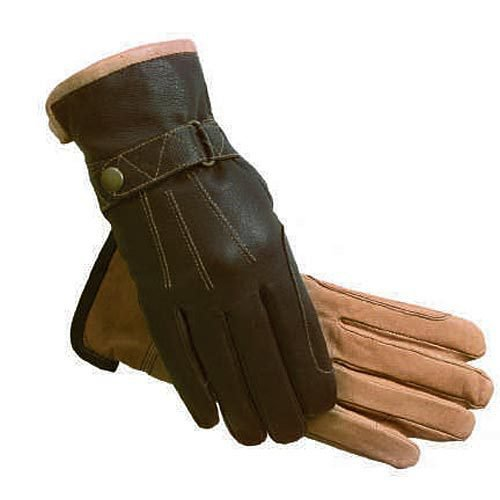 SSG® Work?n Horse Unlined Riding Gloves