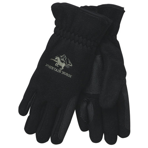 Mountain Horse Fleece Gloves