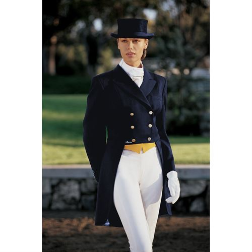 Ladies Pikeur Dressage Shadbelly