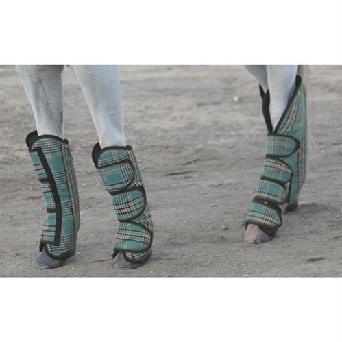 Kensington Shipping Boots