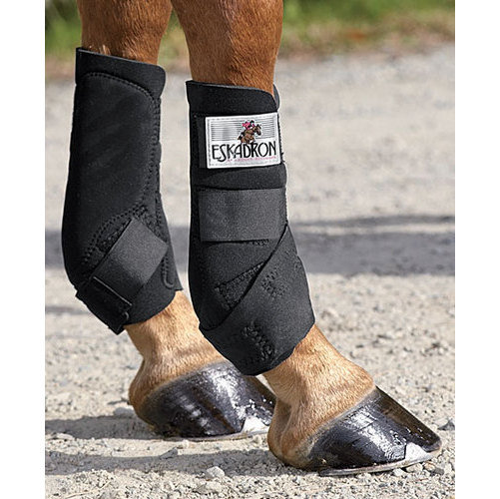 Eskadron Pro-Active Hind Horse Boots