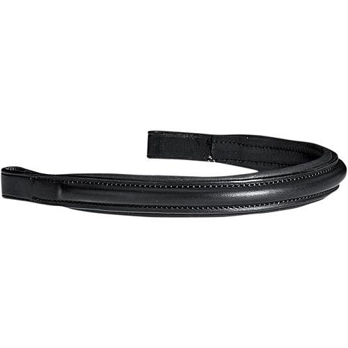 Warendorf Deluxe Padded Browband