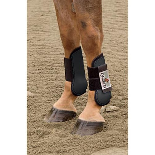Eskadron® Open-Front Pony Boots