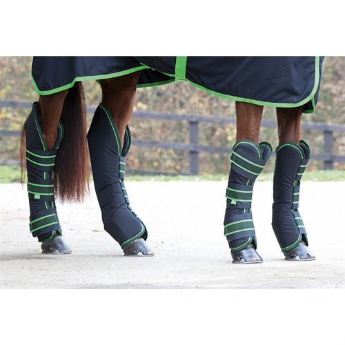 SHIRES SHIPPING BOOTS