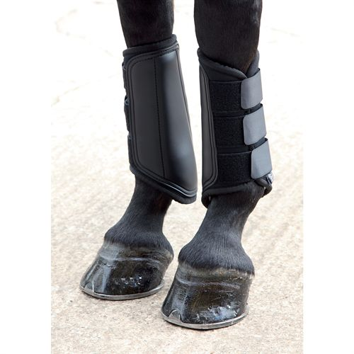 SHIRES FLEECE LND BRUSHNG BOOT