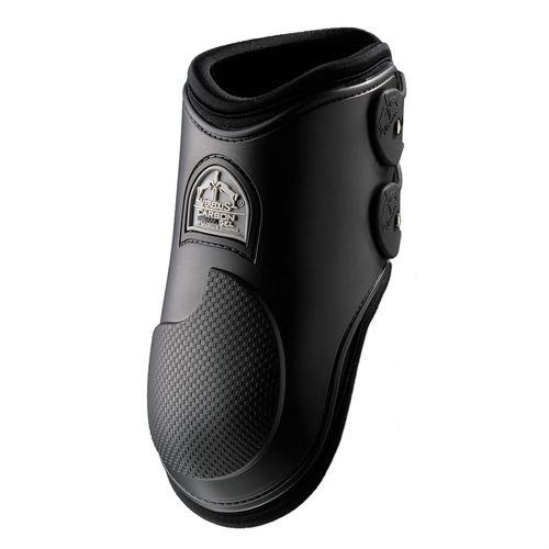 Veredus? Nero Carbon Gel Ankle Horse Boots