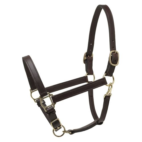 PERRIS DLUX TURNOUT HALTER O/S